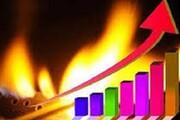 نیروگاهها، صنایع و منازل مسکونی در مصرف گاز رکورد زدند