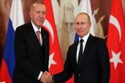 در دیدار پوتین و اردوغان چه گذشت؟
