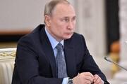 ارزیابی پوتین از روند کنفرانس برلین