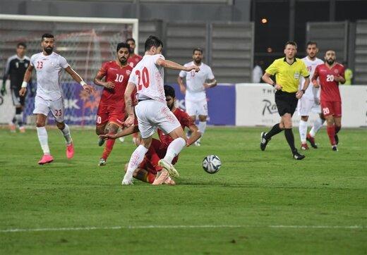 شوک دوم به فوتبال ایران؛ایران - بحرین در زمین بیطرف