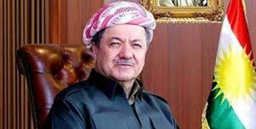 مسعود راهش را از نیچروان جدا کرد: تصمیم با بغداد است