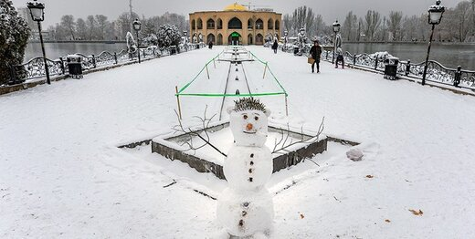 برف بخوریم یا نخوریم؟