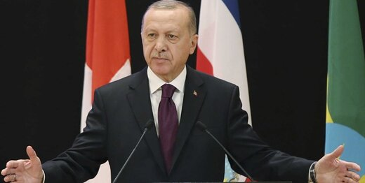 اردوغان عقب نشینی کرد؟