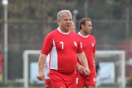 پروین: مربی تیم ملی باید ایرانی باشد