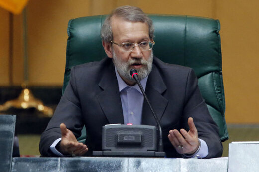 Larijani extends condolences to Turkey on quake victims