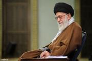 پیامهای تسلیت رهبر انقلاب به آیت الله سیدجعفر کریمی و موموستا ملاقادر قادری