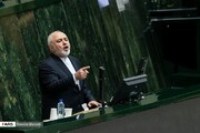 Zarif: Iran to leave NPT in case of EU referral to Security Council