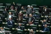موافقت ۱۵۹ نماینده مجلس با کلیات طرح اصلاح قوانین انتخابات