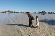 روایت توئیتری ربیعی از جلسه هیات دولت درباره سیل زدگان سیستان و بلوچستان