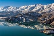 مخالفت جدی محیط زیست با تونل انتقال آب طالقان
