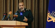 IRGC Commander: General Soleimani was game-changer