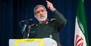 فرمانده نیروی قدس سپاه: دشمن ناجوانمردانه شهید سلیمانی را ترور کرد، اما ما جوانمردانه دشمن او را خواهیم زد