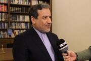 فیلم | عراقچی معاون وزیر خارجه: سفیر انگلیس را احضار و برخورد تندی کردیم