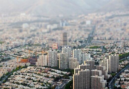 قیمت مسکن در محلههای محبوب تهران/ محدوده پرتقاضای تهران کجاست؟