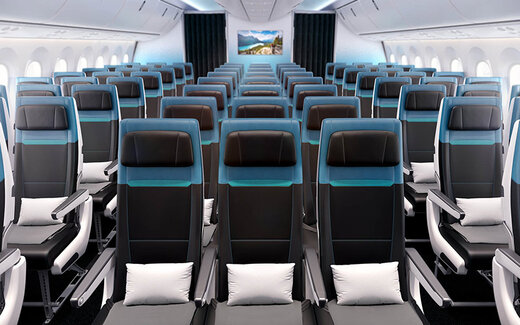 پرواز بیزینس یا اکونومی؟ کدام یک مناسب شماست؟