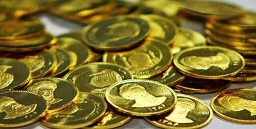 پیشروی سکه در بازار راکد/طلا گرمی ۶۵۰ هزار تومان شد