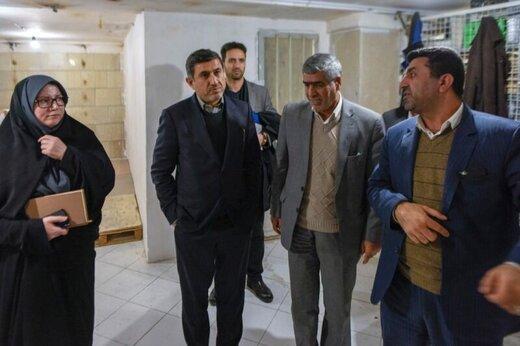 استاندار البرز: برگزاری انتخابات سالم را تضمین می کنیم