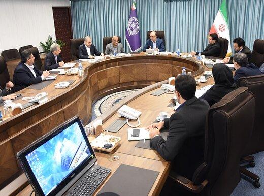 گسترش همکاری بانک تجارت و صندوق نوآوری و شکوفایی