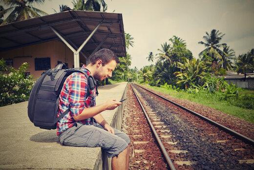 سفر با موبایل؛ واژهای جدید در فرهنگ لغات سفر