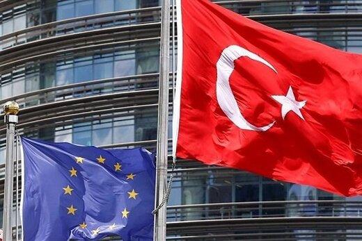 اتحادیه اروپا گزارشهای اخیر درباره ترکیه را تکذیب کرد