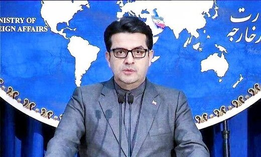 توضیح موسوی درباره اظهارات امروز ظریف در صحن مجلس درباره بودجه نظامی
