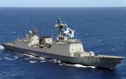 کرهجنوبی یگان ضد دزدی دریایی در تنگه هرمز مستقر میکند