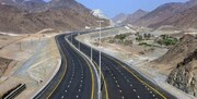 معاون رییس جمهوری از قطعه یک آزاد راه تهران - شمال بازدید کرد
