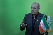 توضیحات رئیس فدراسیون بسکتبال درباره ماجرای عجیب شرطبندی