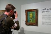 تایید اصالت نقاشی مشهور ونگوگ پس از نیم قرن