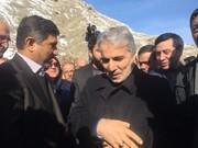 استاندار البرز: تکمیل پروژه ادامه همت از مطالبات مردم است