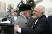 بن علوی مجددا به تهران آمد