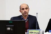 آقابابایی رئیس هیات نابینایان و کم بینایان چهارمحال و بختیاری شد