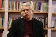 فیلم | آقای بازیگر کتابخانه تاسیس کرد