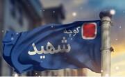 پنج کوچه در تبریز به نام شهدا تغییرنام یافت