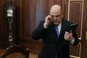 دولت جدید روسیه تشکیل شد/ وزرای جدید کابینه کیستند؟