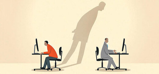 با رئیس زورگو چطور برخورد کنیم/ بهترین گزینه، برای مقابله چیست؟