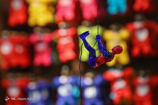 ایرانیها سالانه چقدر اسباب بازی میخرند؟