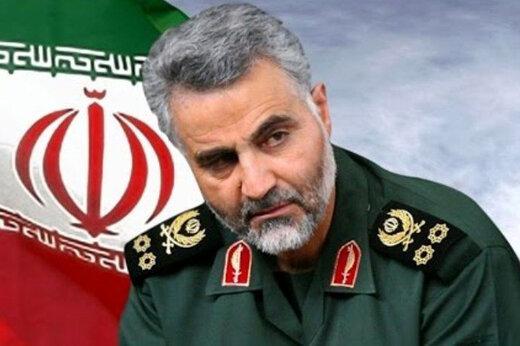 پیام خانواده سردار سلیمانی درپی انتشار برخی اخبار جعلی