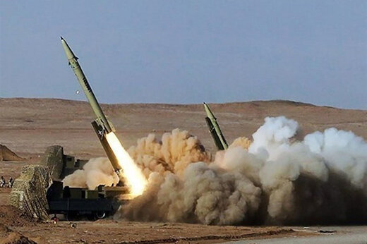 فیلم | سوخت قوی موشکهای سپاه از نگاه رهبرانقلاب