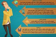ببینید | پنج فوبیای جدید بشر را بشناسید
