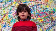 نقاشیهای کودک ۷ساله همه را مبهوت کرد