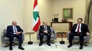 اولین وزیر دفاع زن در جهان عرب را ببینید/عکس