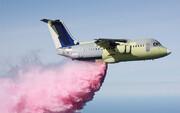 کم سر و صدا ترین هواپیمای جهان به پرواز در می آید!
