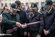 فیلم | عجیبترین سارقان تهران که در طرح جدید پلیس دستگیر شدند
