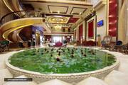 هتل انقلاب مشهد انتخابی ارزان در میان هتل های مشهد