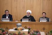 روحانی: رضایت یک جناح و یک قوم در انتخابات ما را به جایی نمیرساند