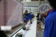 افزایش ۳۷ درصدی تولید گوشت مرغ  دراستان چهارمحال وبختیاری