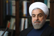 President Rouhani terms Deal of Century as most despicable plan