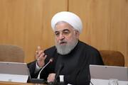 ببینید | روحانی مطرح کرد: به این دو دلیل ارزشی، ایران هیچ وقت سراغ سلاح هستهای نمیرود