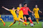 فوتبال کره جنوبی هم المپیکی شد